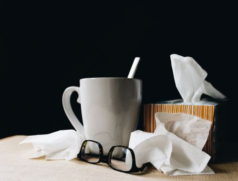 Flu Furlough