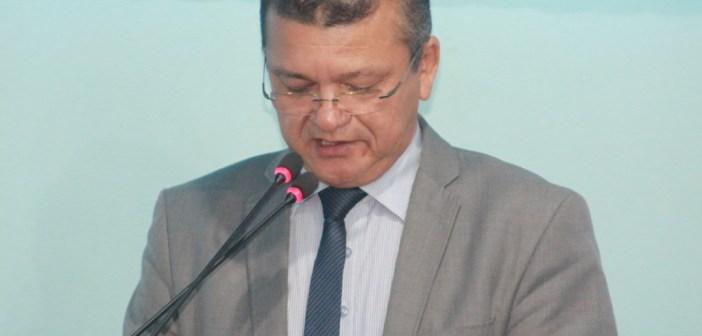 VEREADOR AUGUSTO VIEIRA É ESCOLHIDO NOVO PRESIDENTE DA CÂMARA MUNICIPAL DE MANICORÉ