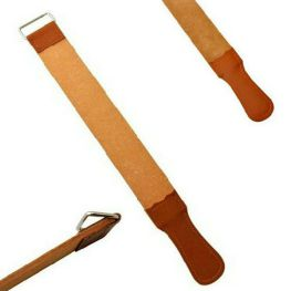 Barber-shaving-Genuine-Leather-Strop-Professional-Straight, Leather-Barber-Strop-Straight, Leather Strop Strap Straight Razor