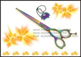Stylist scissors, barber scissors, Thinning Scissors, Chuncking Scissors, Hair Cutting Scissors, Hair Cutting Shears, Multi Color
