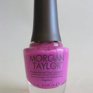 Morgan Taylor Polish 50180 - Tokyo a Go Go