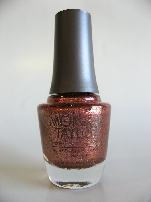 Morgan Taylor Polish - 50241 Ice Queen Anyone?