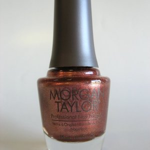 Morgan Taylor Polish - 50241 Ice Queen Anyone?