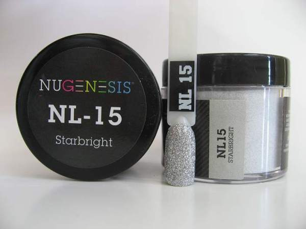 NuGenesis Dip Powder - Starbright NL-15