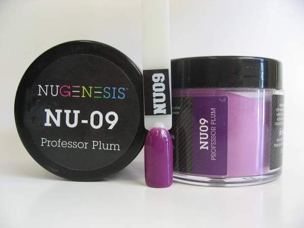 NuGenesis Dipping Powder - Professor Plum NU-09