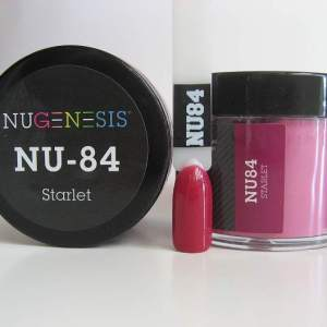 NuGenesis Dipping Powder - Starlet NU-84