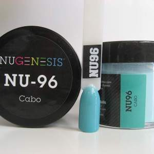 NuGenesis Dipping Powder - Cabo NU-96