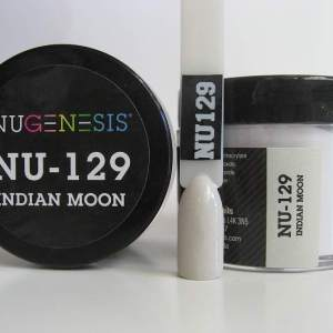 NuGenesis Dipping Powder - Indian Moon NU-129