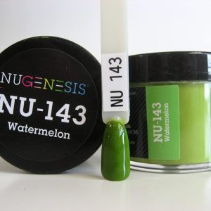 Nugenesis Easy Dip Powder - NU-143 Watermelon