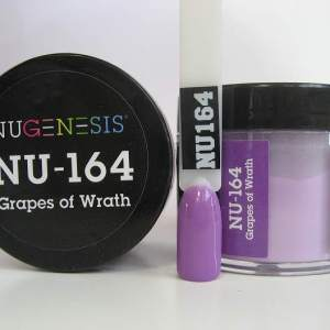 NuGenesis Dipping Powder - Grapes of Wrath NU-164