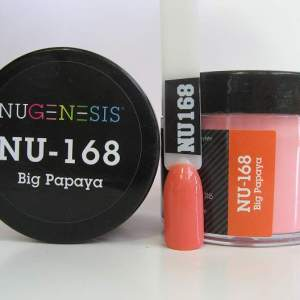 NuGenesis Dipping Powder - Big Papaya NU-168