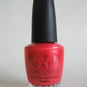 OPI A50 - A TRUE AB-ORIGINAL