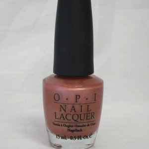 OPI B20 - Chocolate Shake-Speare