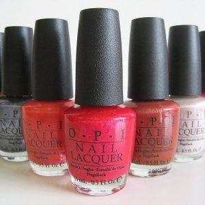 OPI Polish (Discontinued)