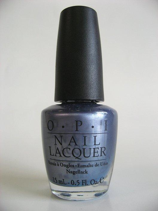 OPI E25 - Sahara Sapphire