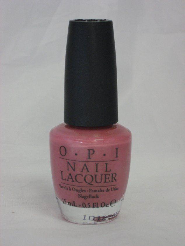 OPI Polish - NL F01 - Shanghai Shimmer - Manicure Pedicure