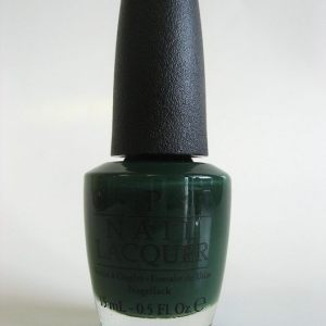 OPI Polish - HR F04 - Christmas Gone Plaid