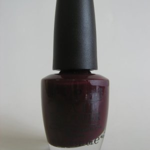 ** OPI Polish - NL F20 - WE'LL ALWAYS HAVE PARIS