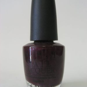 Discontinued OPI F24 - Yes... I Can-Can