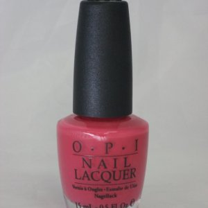 OPI Polish - J01 - You're Such a Kabuki Queen