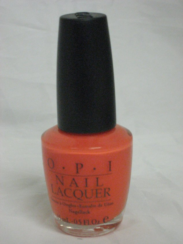 Opi Polish Nl J02 Don T Be Koi With Me Manicure Pedicure