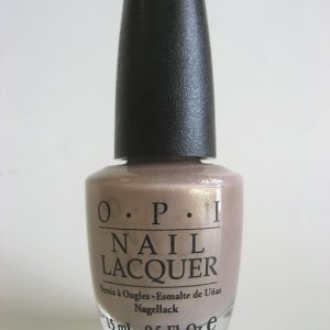 OPI Polish - NL M32 - WILL YOU MARI-ACHI ME?