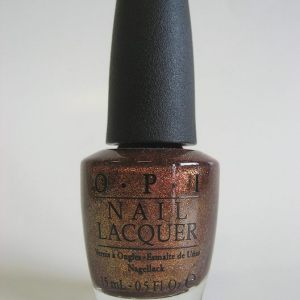 Discontinued OPI M42 - SPRUNG