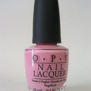 OPI N16 - Pink Friday