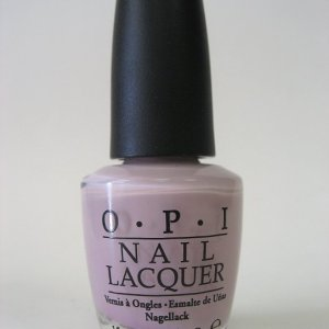 OPI Polish - P14 - Steady As She Rose