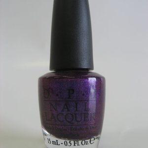 Discontinued OPI S97 - Grape… Set… Match