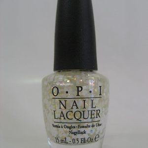 OPI Nail Polish NL T56 - Lights of Emerald City
