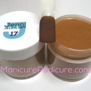 JENNI Color Acrylic Powder - JEN 17