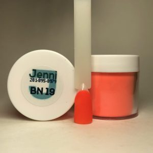 Jenni Color Acrylic Powder - BN19