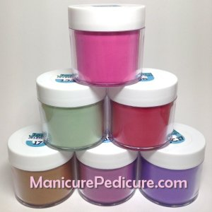 Color Acrylic Powder