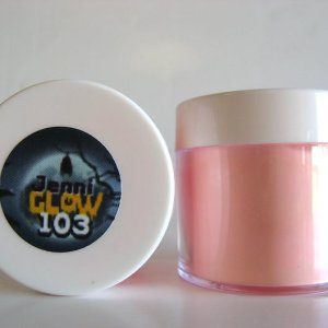 Glow in the dark acrylic powder - 103