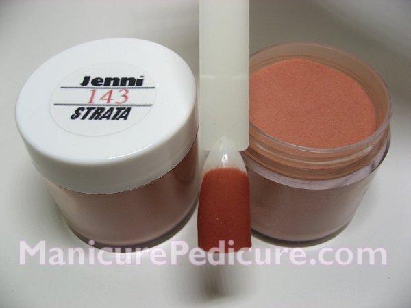 Jenni Strata Acrylic Powder - 143