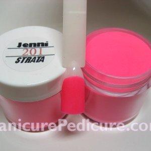 Jenni Strata Acrylic Powder - 201
