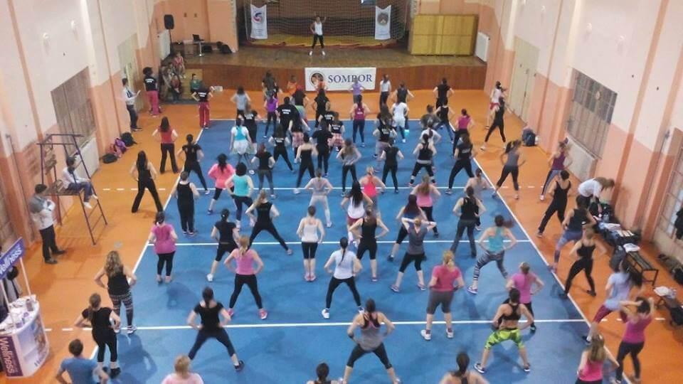Somborsko sportsko leto