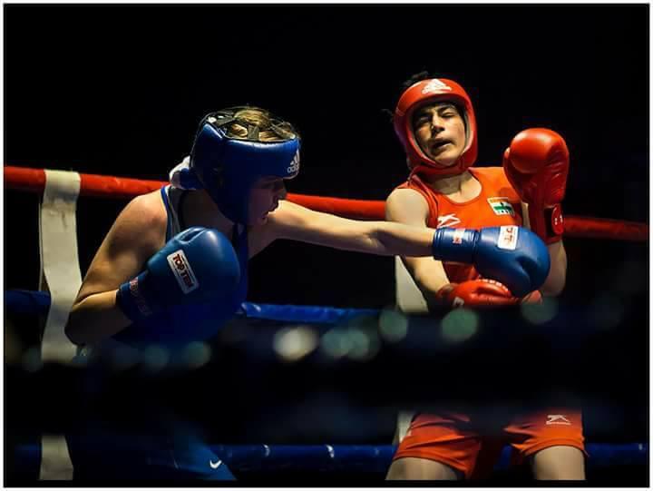 Sedmi kup nacija u boksu za žene 2