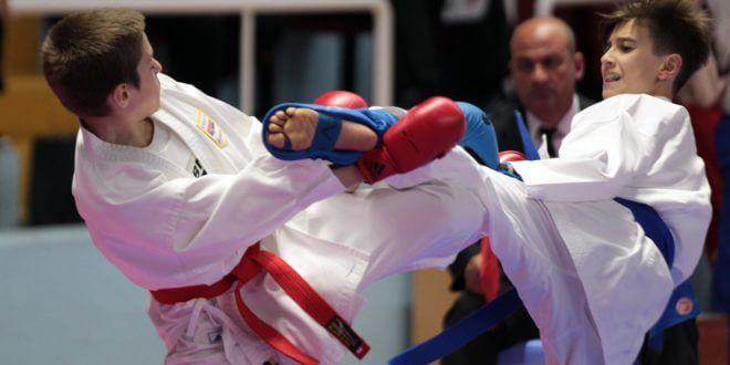 Državno prvenstvo u karateu 2