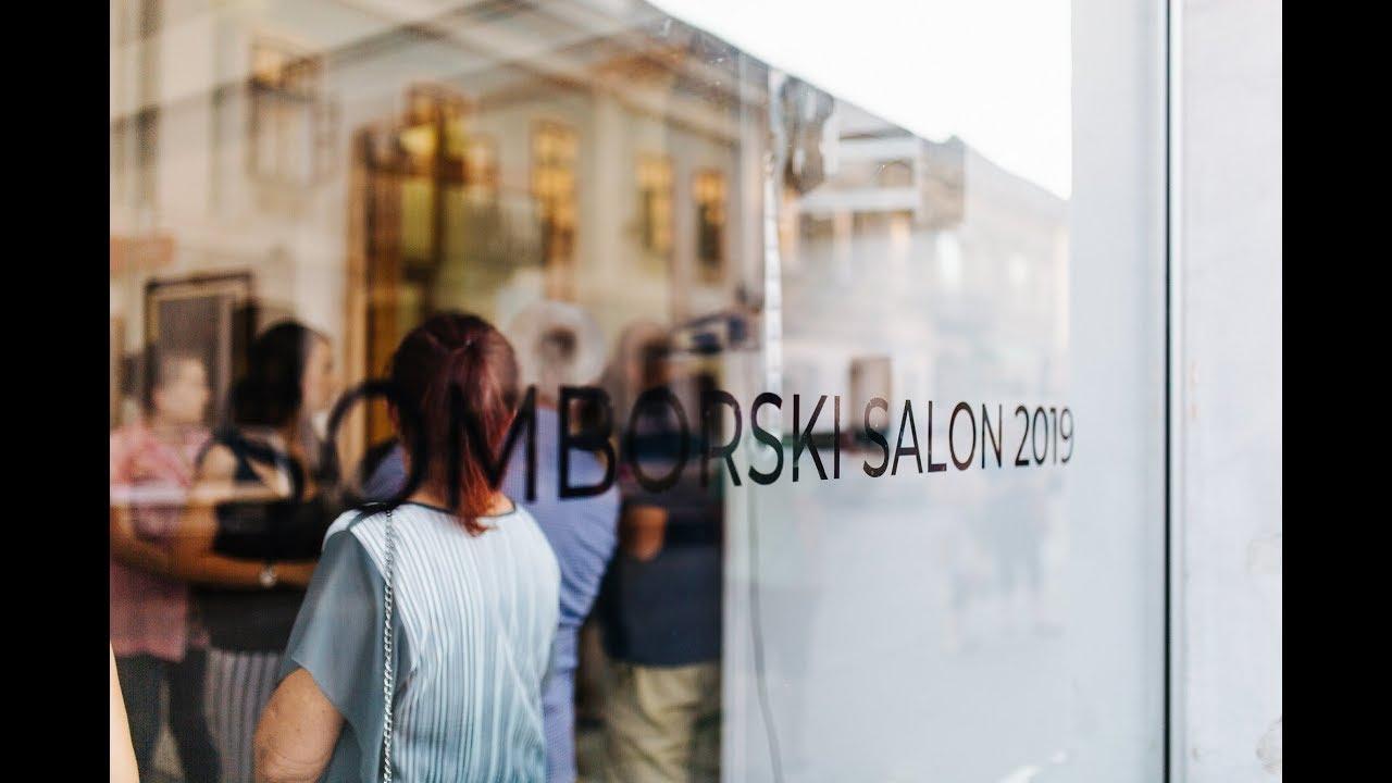 Somborski salon 2