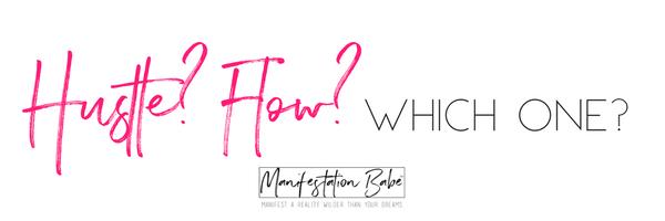 Hustle or Flow MB