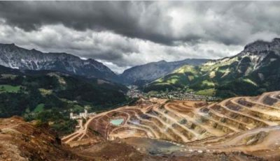 Une industrie minière du XXIe siècle ?