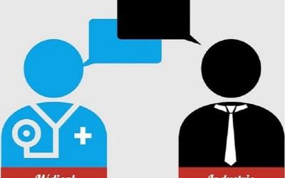 Une autre approche de l'informatique était possible : il faut tisser les liens entre santé et industrie
