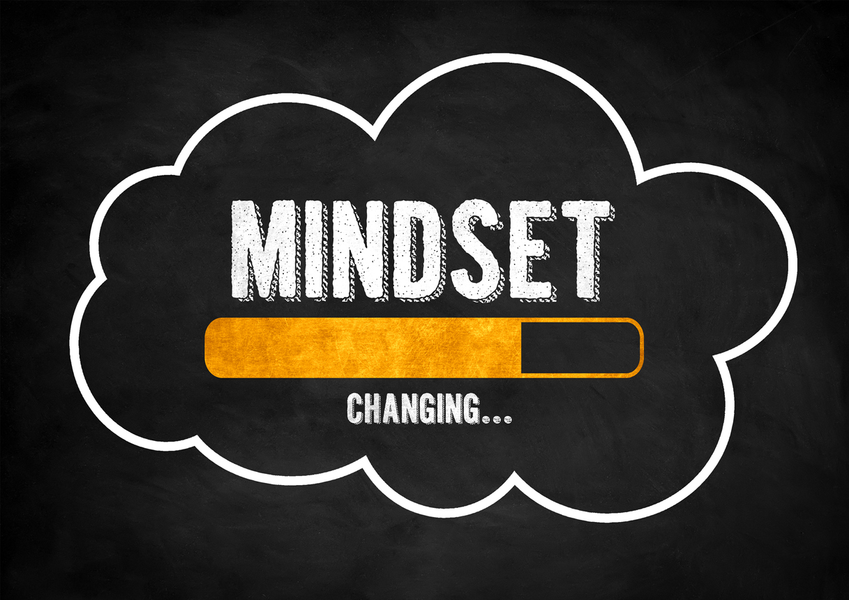 Why Change Your Mindset