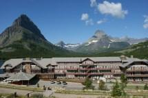 Glacier Hotel L Design And Development