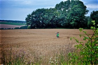 Foto: Barbara Aders .:. Thüringen-Rundfahrt der Frauen .:. 25.7.2012