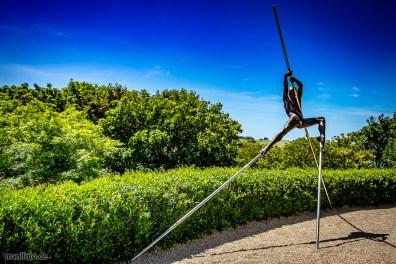 Les Jardins D'Etretat .:. Normandie .:. Côte d'Albatre .:. Etretat