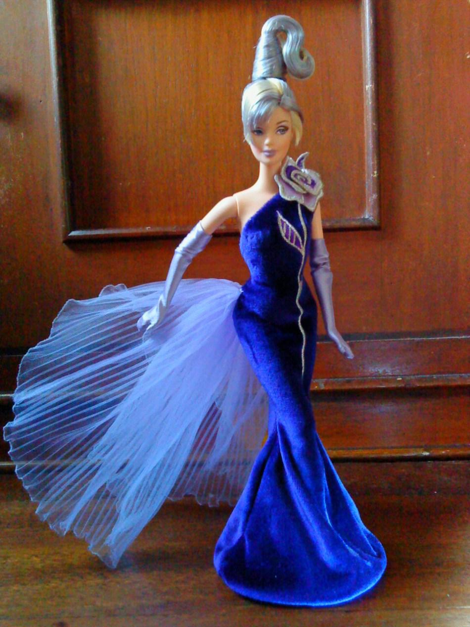 Bob Mackie Barbie Doll Manikani2d 2d' Dolls