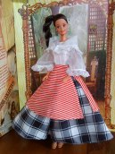 THE PHILIPPINE CENTENNIAL BARBIE (FIRST EDITION)